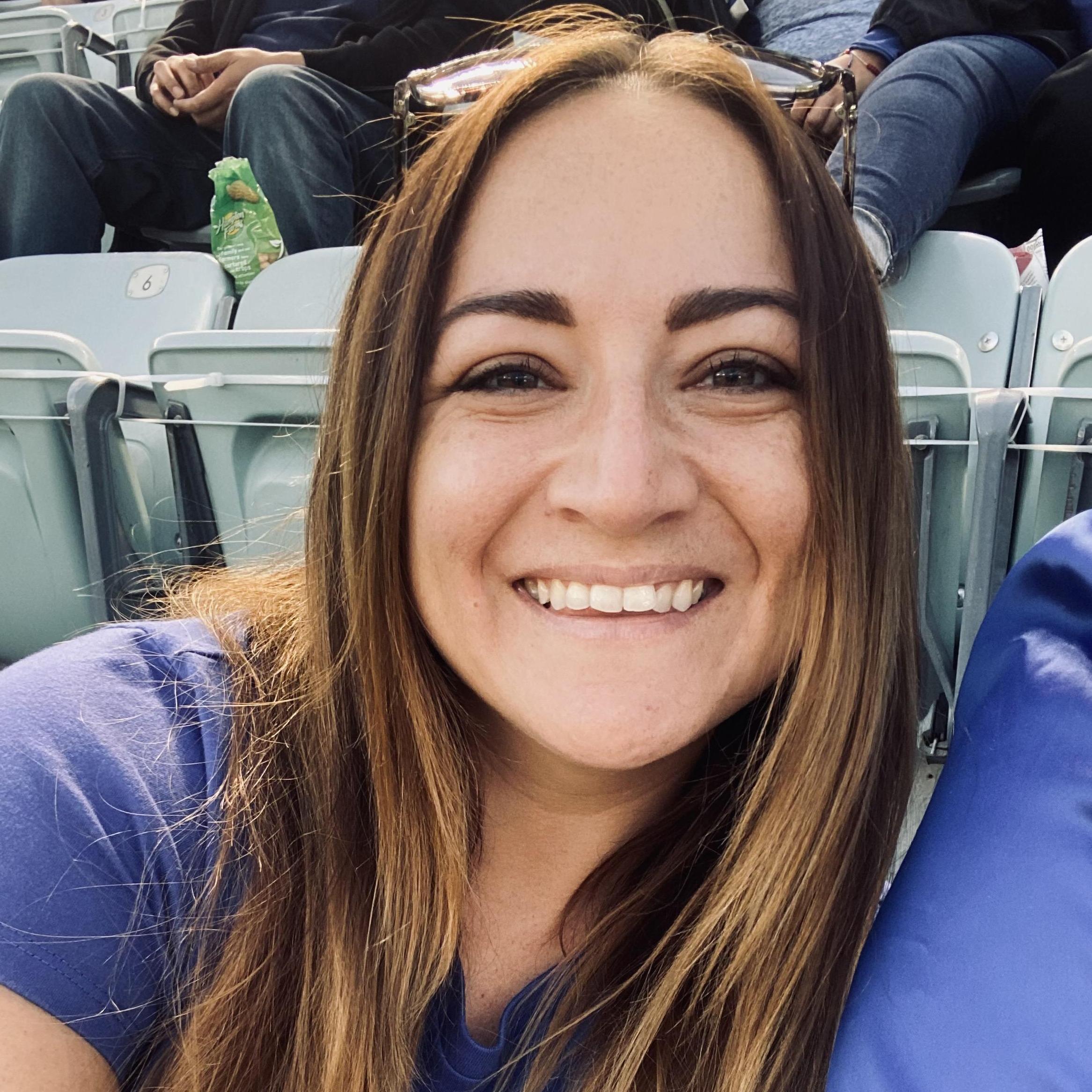 Amanda Acosta's Profile Photo