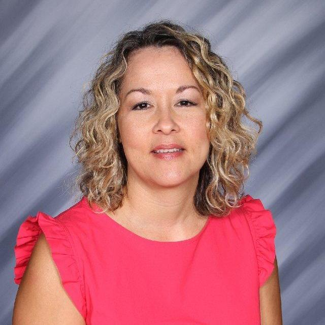 Valerie Harrison's Profile Photo