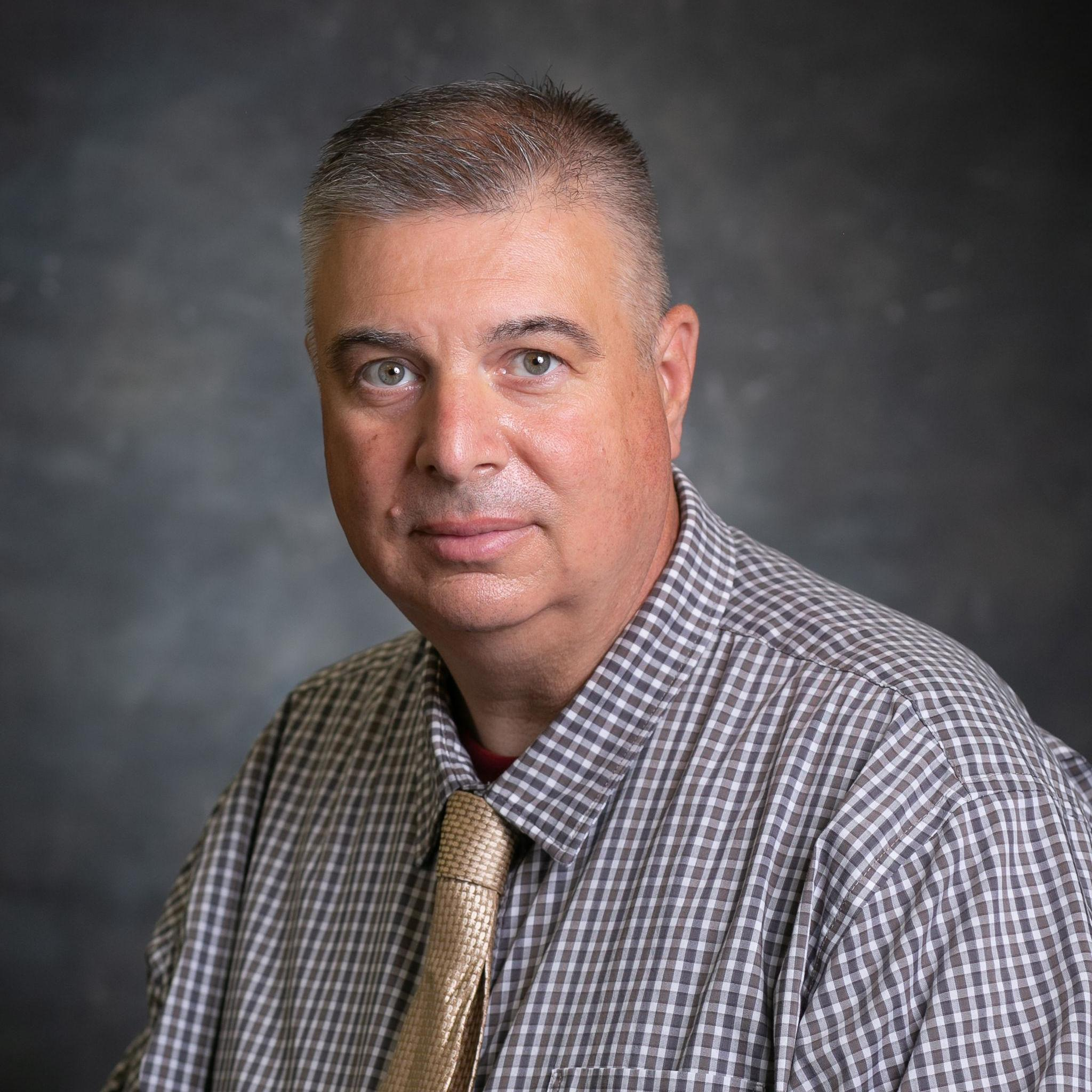 Mark Lambert's Profile Photo