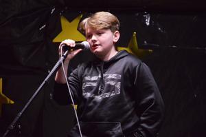 5th grade singer.