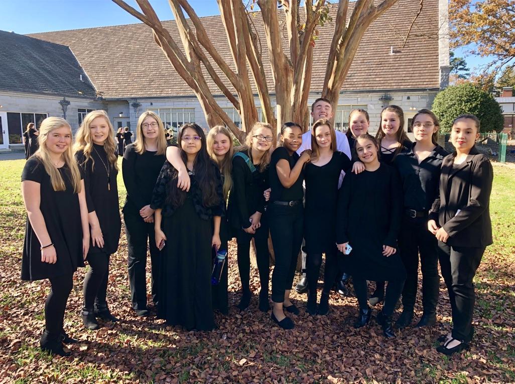 All County Chorus