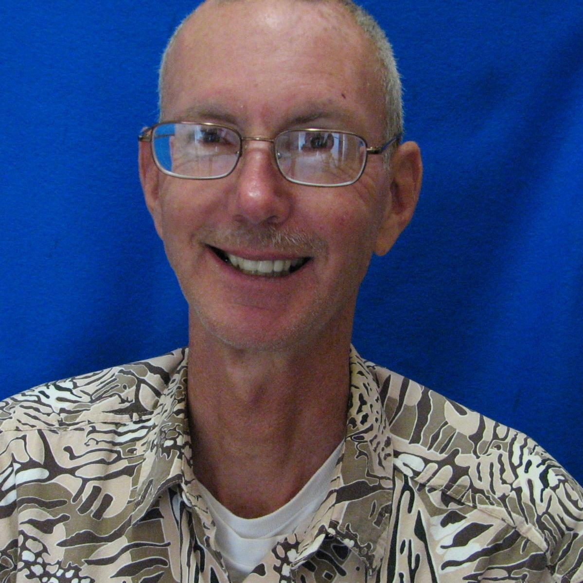 Alan Hastings's Profile Photo