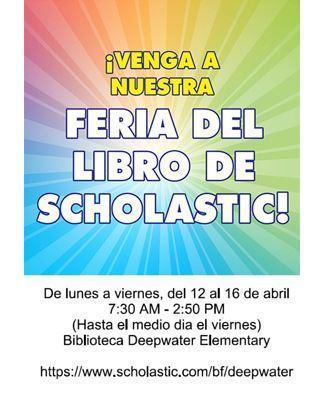 book spanish