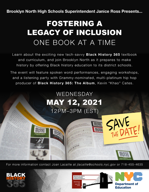 Fostering a Legacy of Inclusion - One Book at a Time