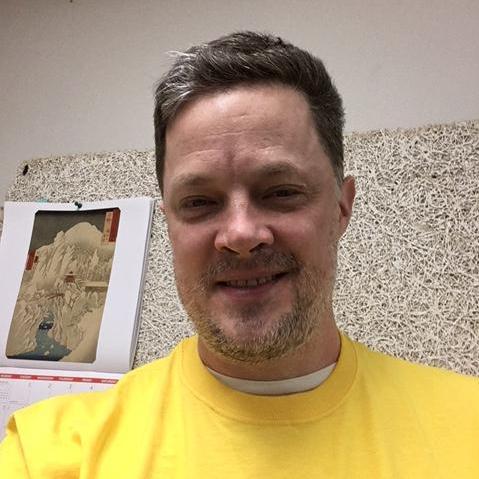 Andrew Rosacker's Profile Photo