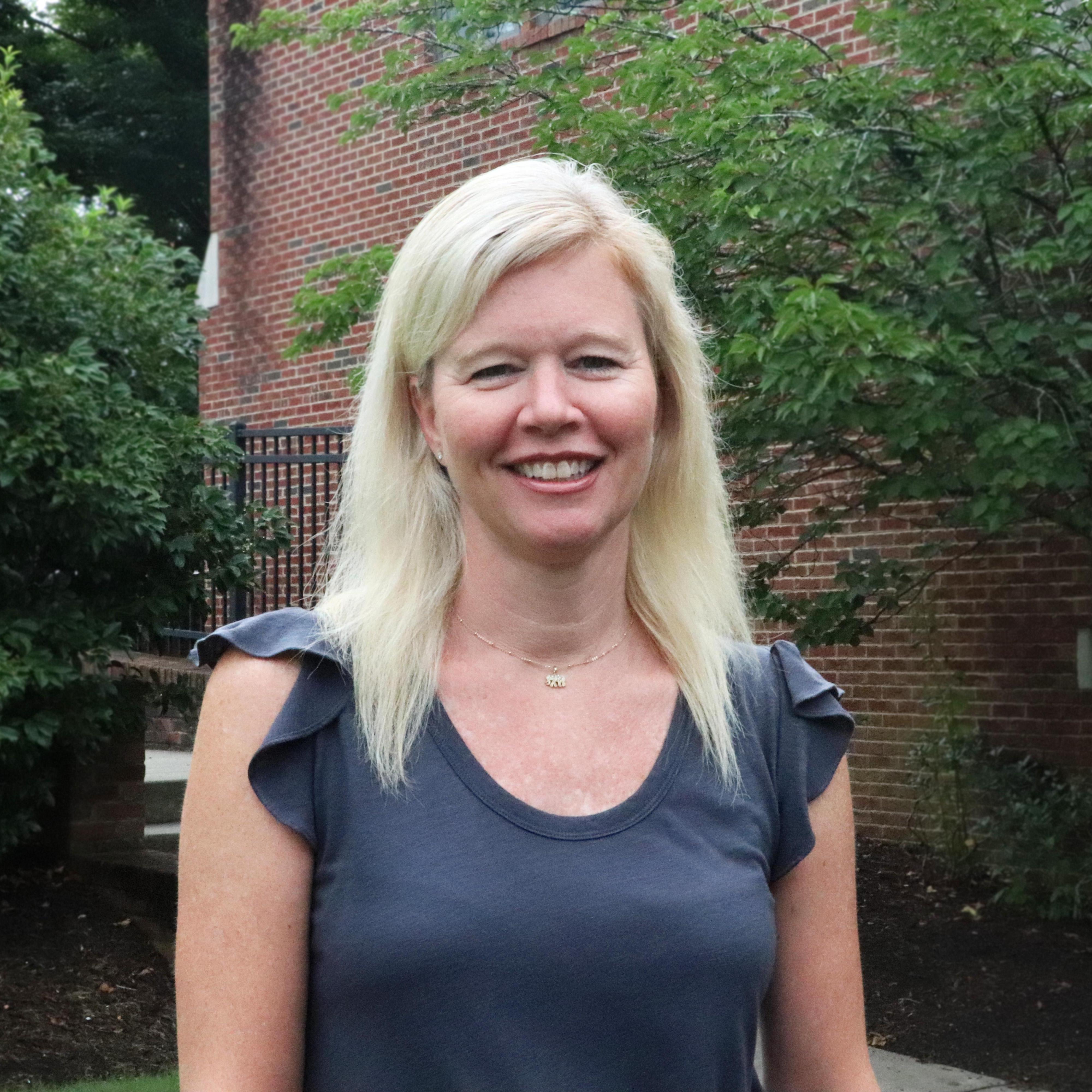 Deb Bardeen's Profile Photo