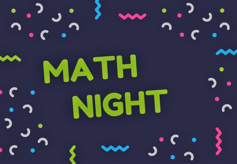 CB Eller to Host Math Night Thumbnail Image