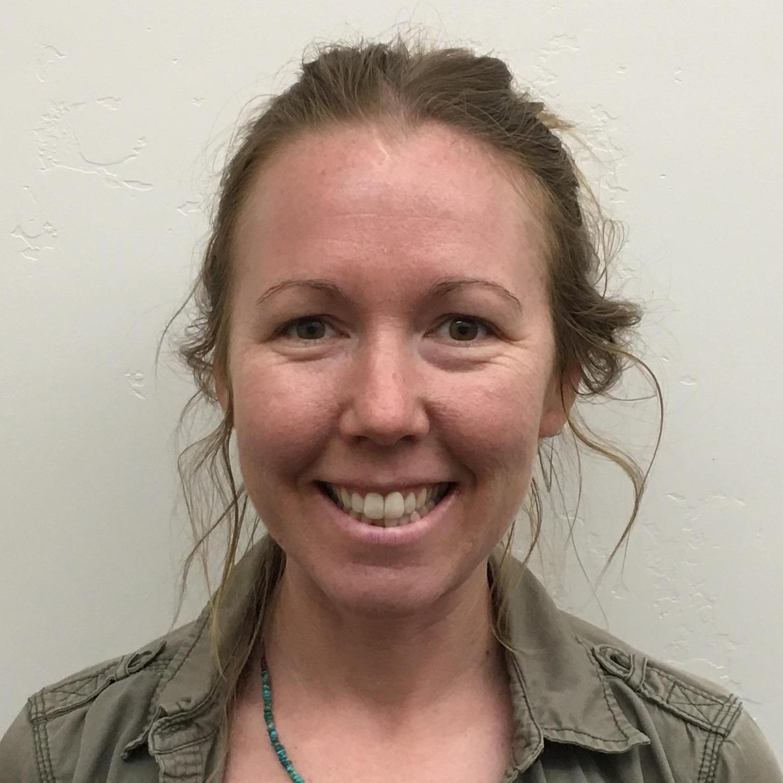 Lauren Mulvaugh's Profile Photo