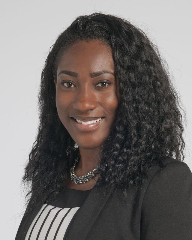 Dr. Sheronica James-Humphries Joins Board of Education Thumbnail Image