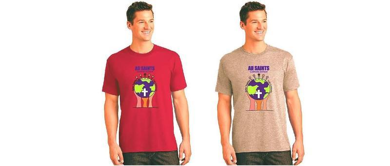 Spirit Shirt Thumbnail Image