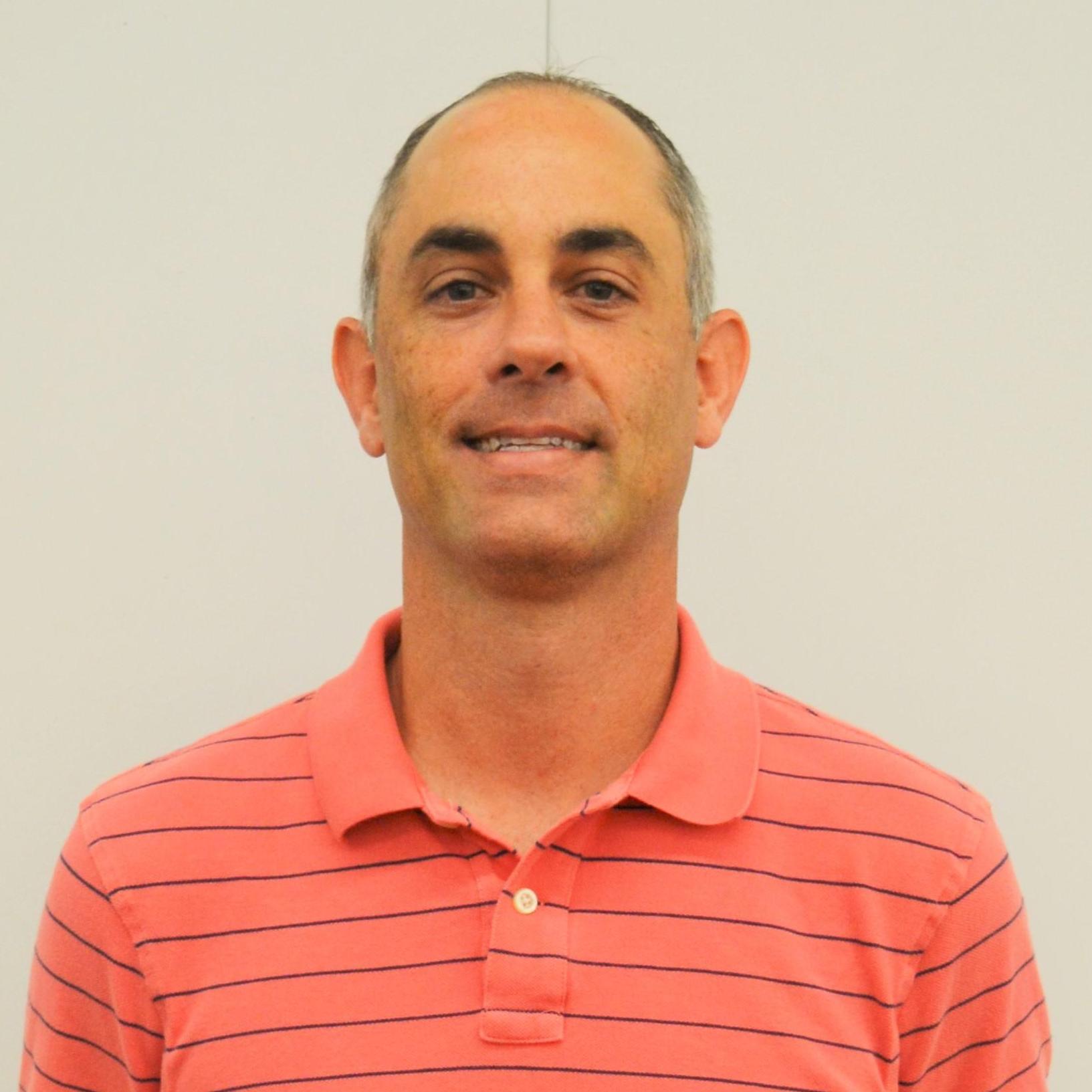 Justin Guerrant's Profile Photo