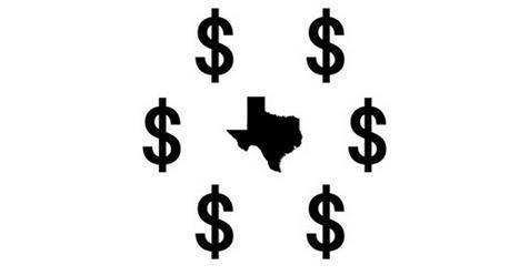 Texas Funding Image