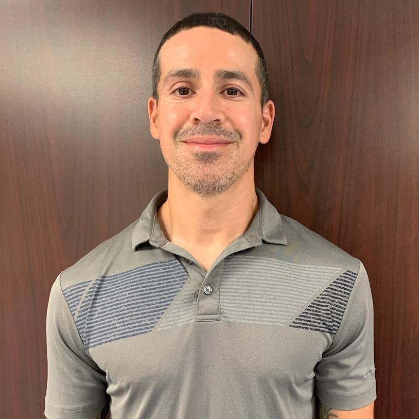 Robert Pedraza's Profile Photo