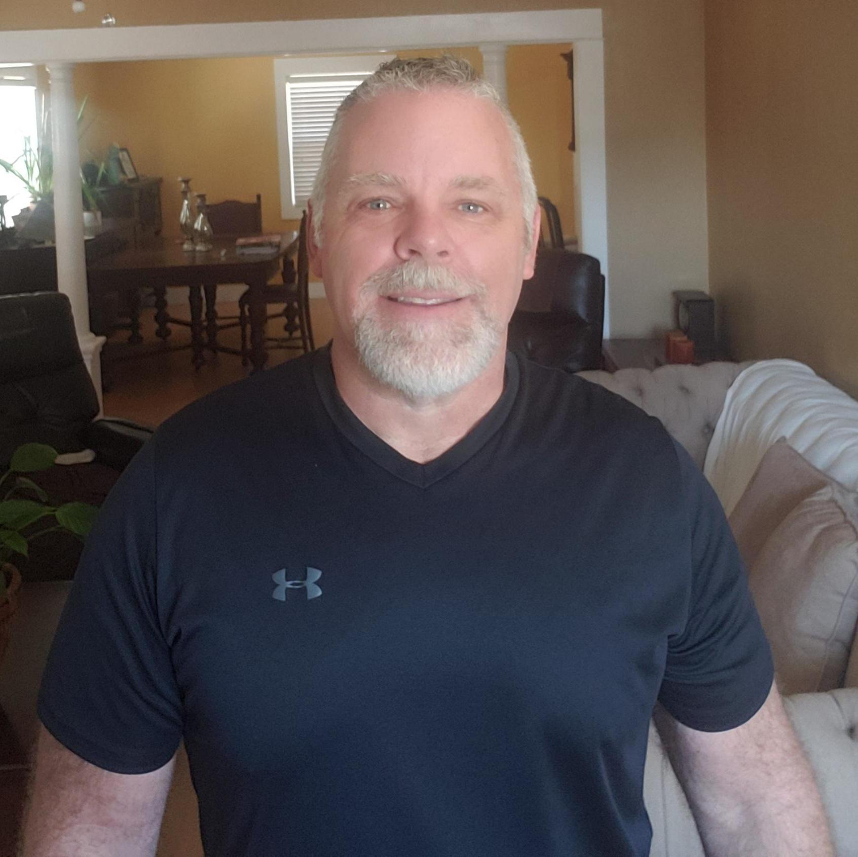 Aaron Falls's Profile Photo