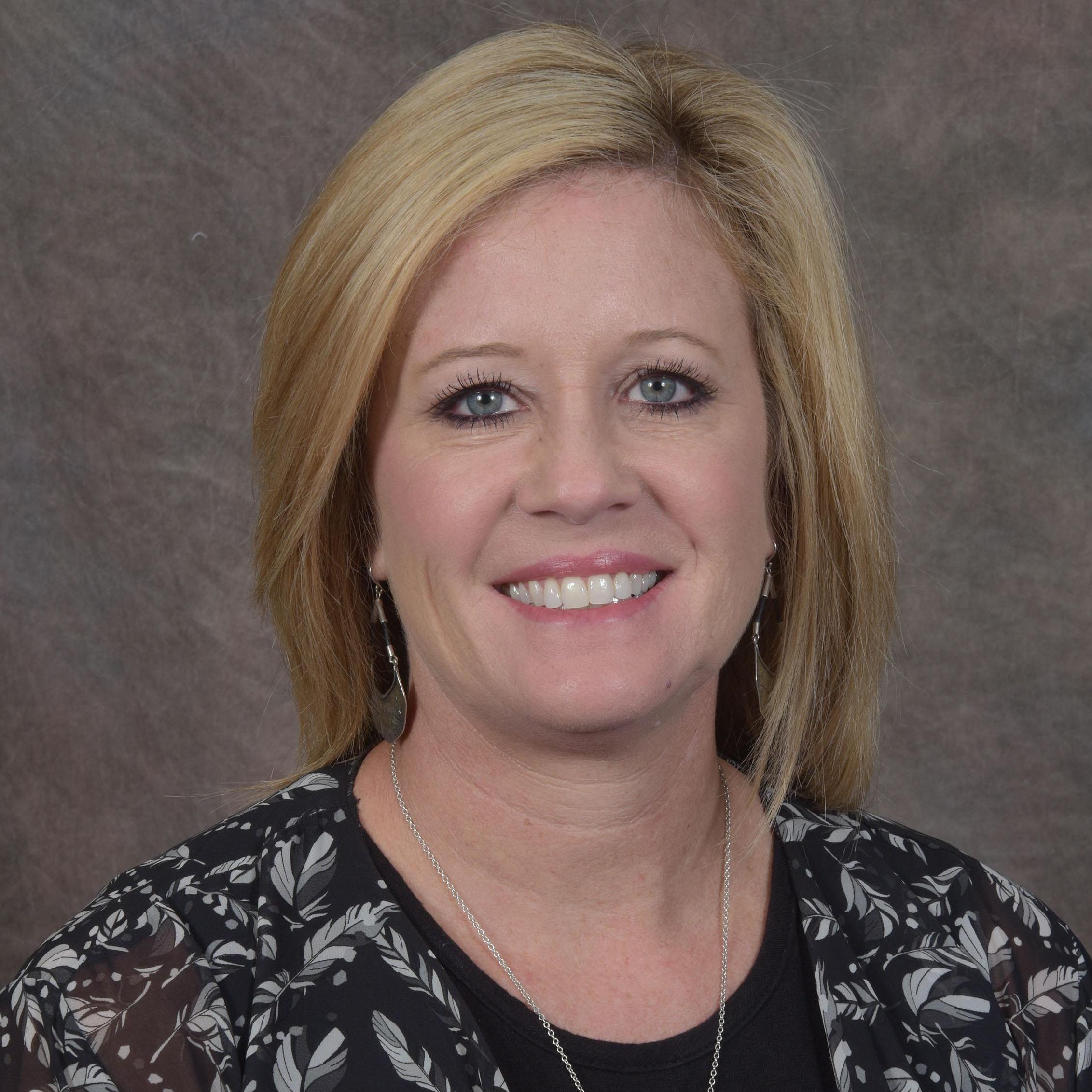 Allene Jones's Profile Photo
