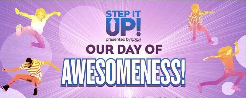 FoWHA Sponsors STEP IT UP! Fundraiser Thumbnail Image