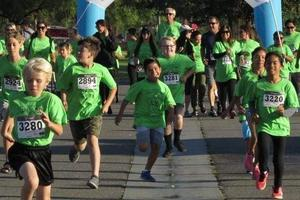 MEEF Fit and Fun 5K Run