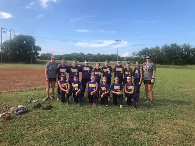 2021 OGS Softball Girls Record Featured Photo