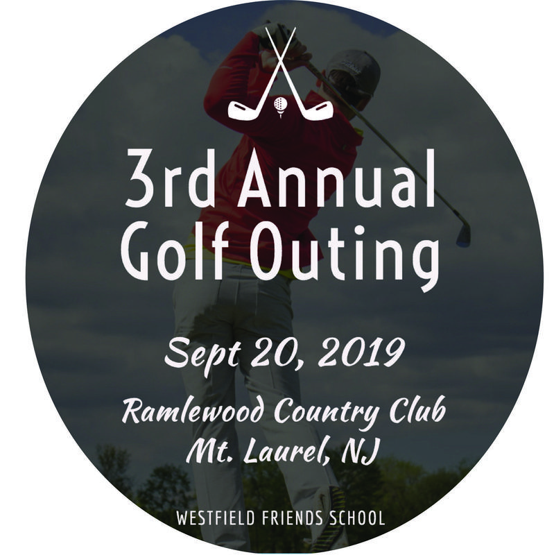 2019 Golf Outing- Register Today! Thumbnail Image