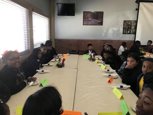 Random Photos of PRAMS Students throughout 2018-2019 School Year