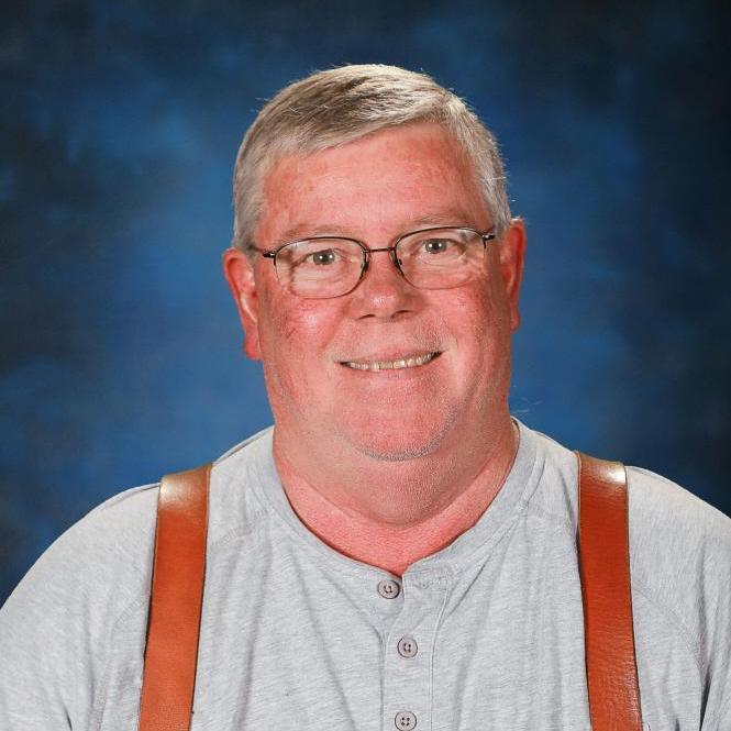 Joseph Gannon's Profile Photo