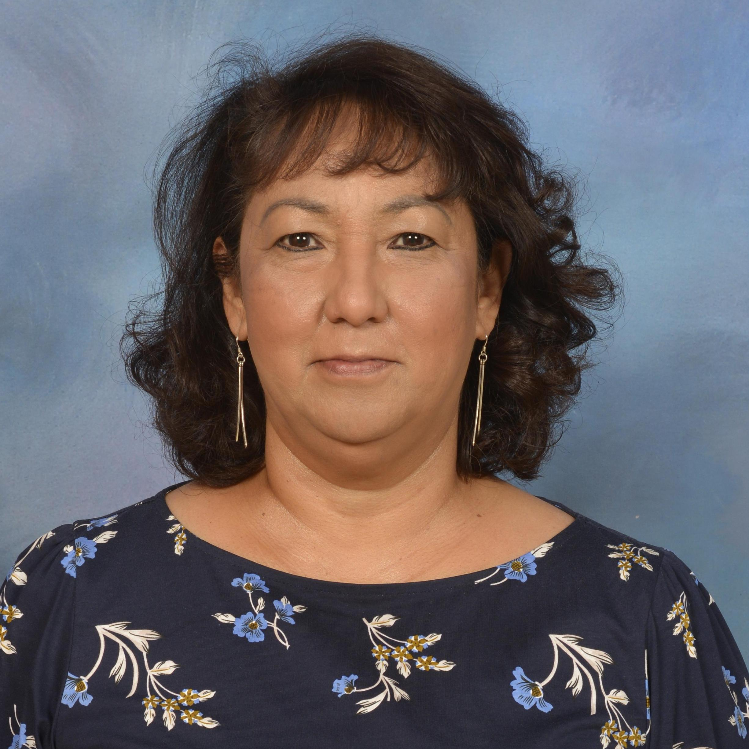 Corina Maldonado's Profile Photo