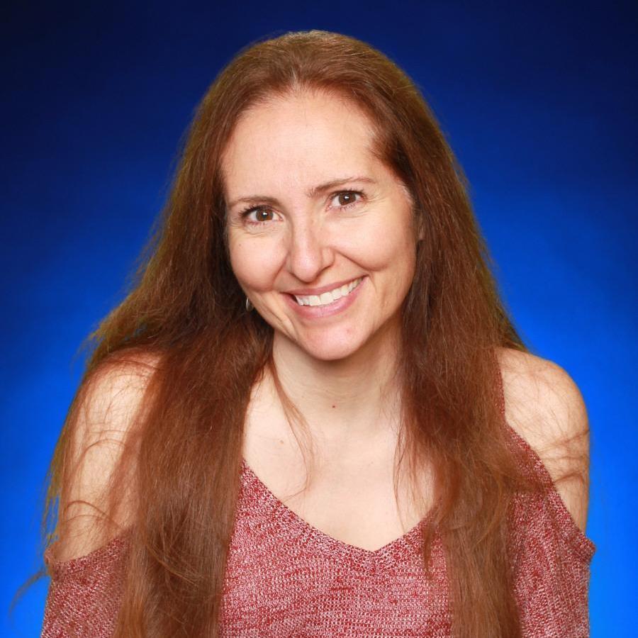 Erin Moots's Profile Photo