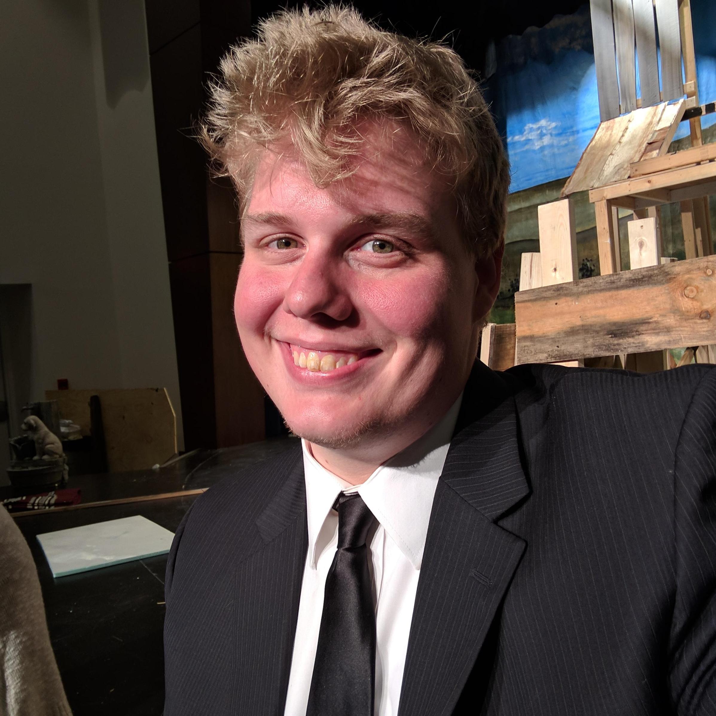Anthony Dzubiak's Profile Photo