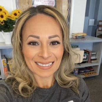 Berenice Guzman's Profile Photo