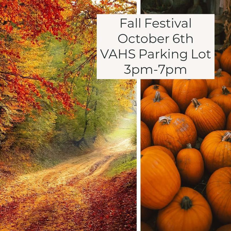Fall Festival Thumbnail Image