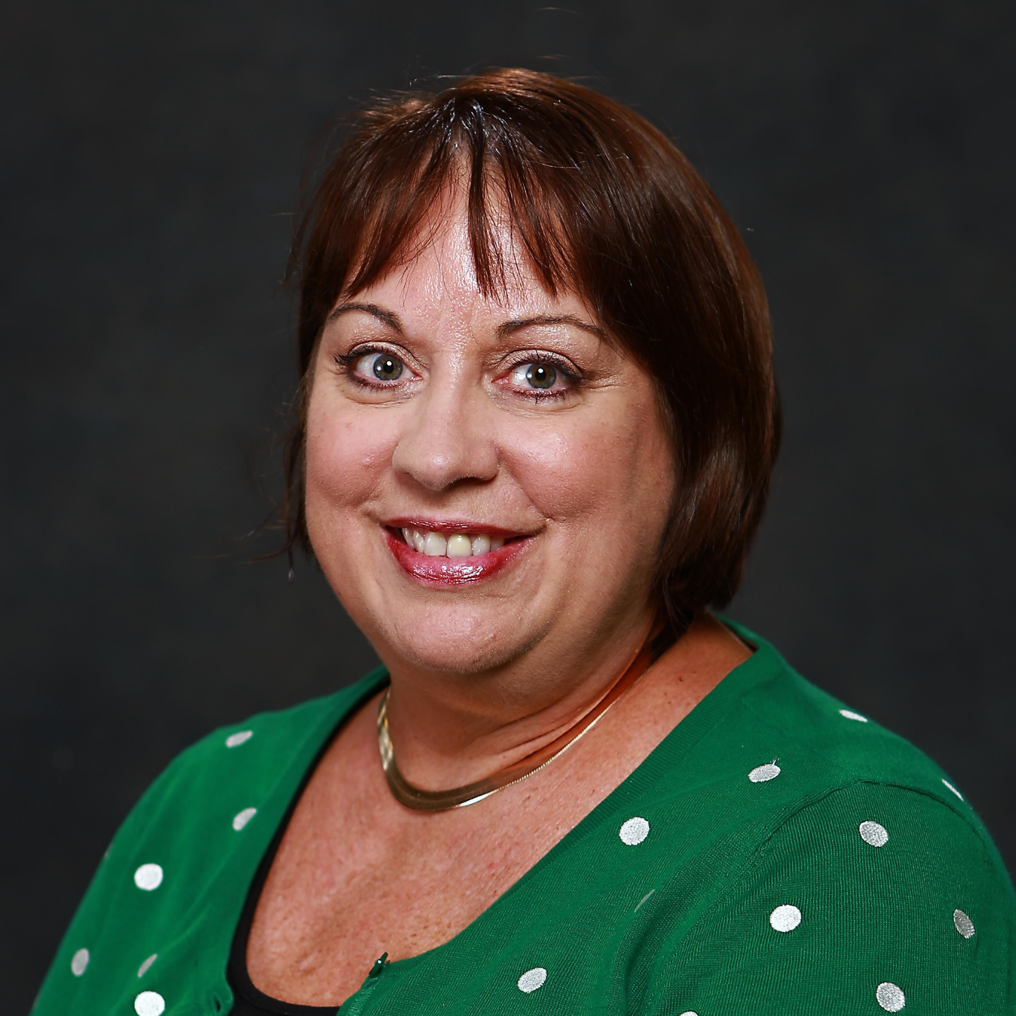 Kathy Shirley's Profile Photo