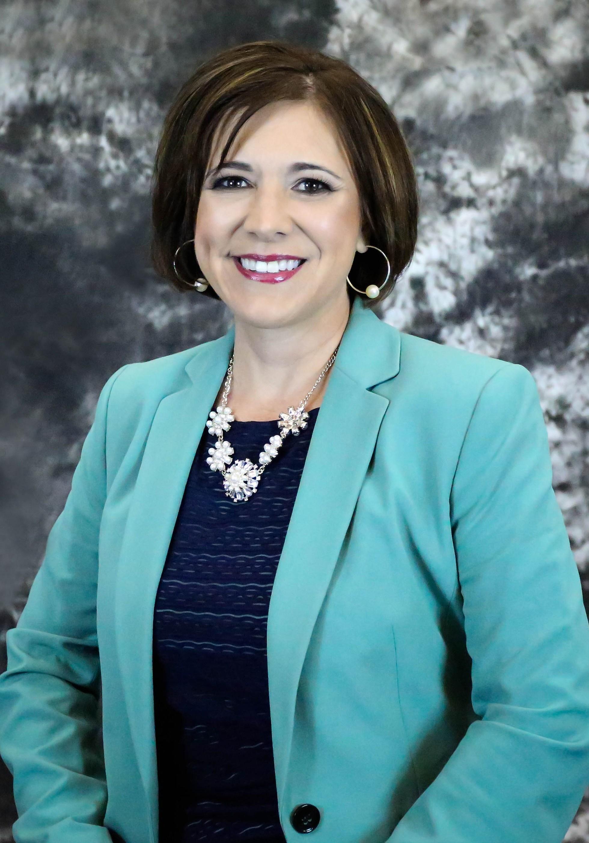 Diane Perez, Superintendent