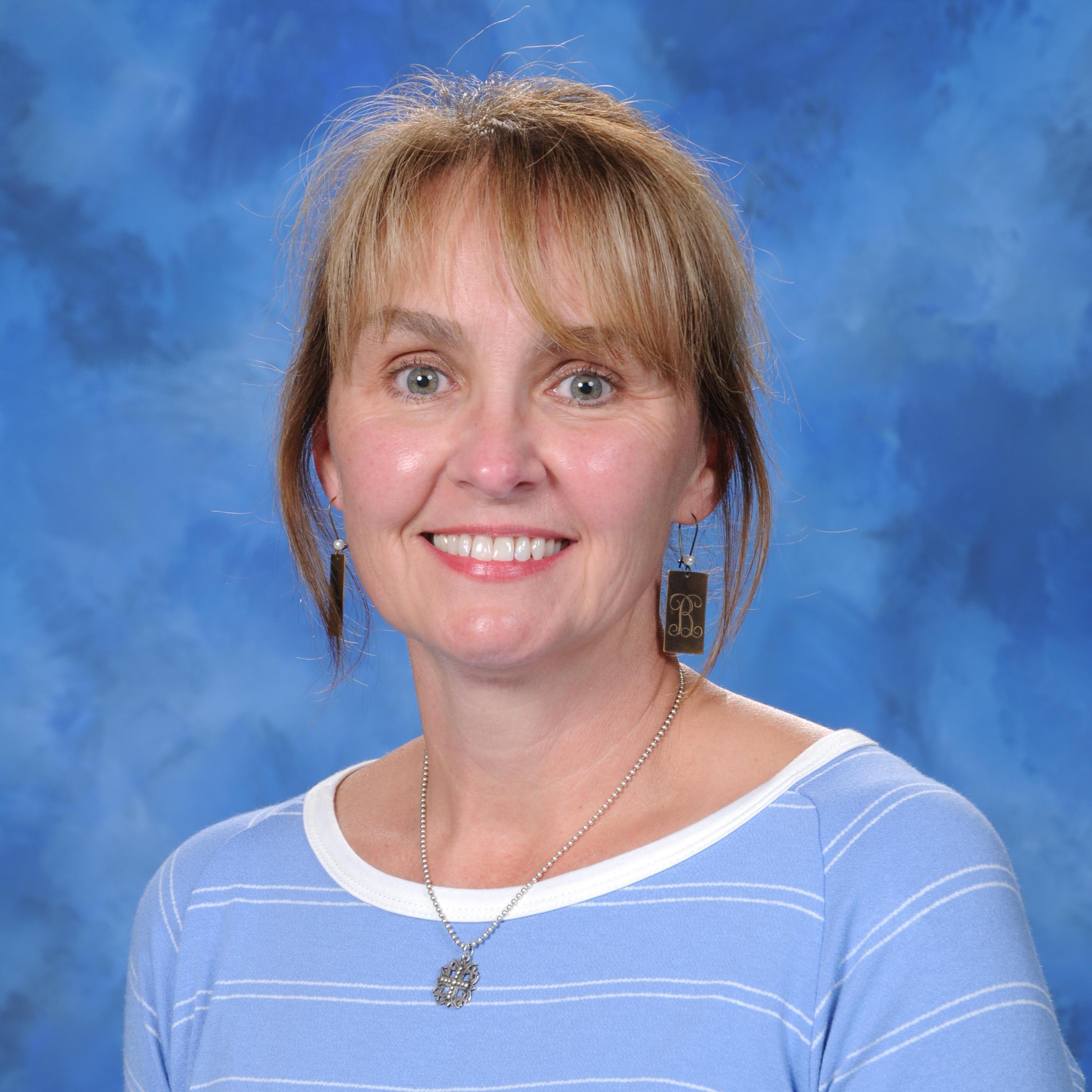 Blisha Swearingen's Profile Photo