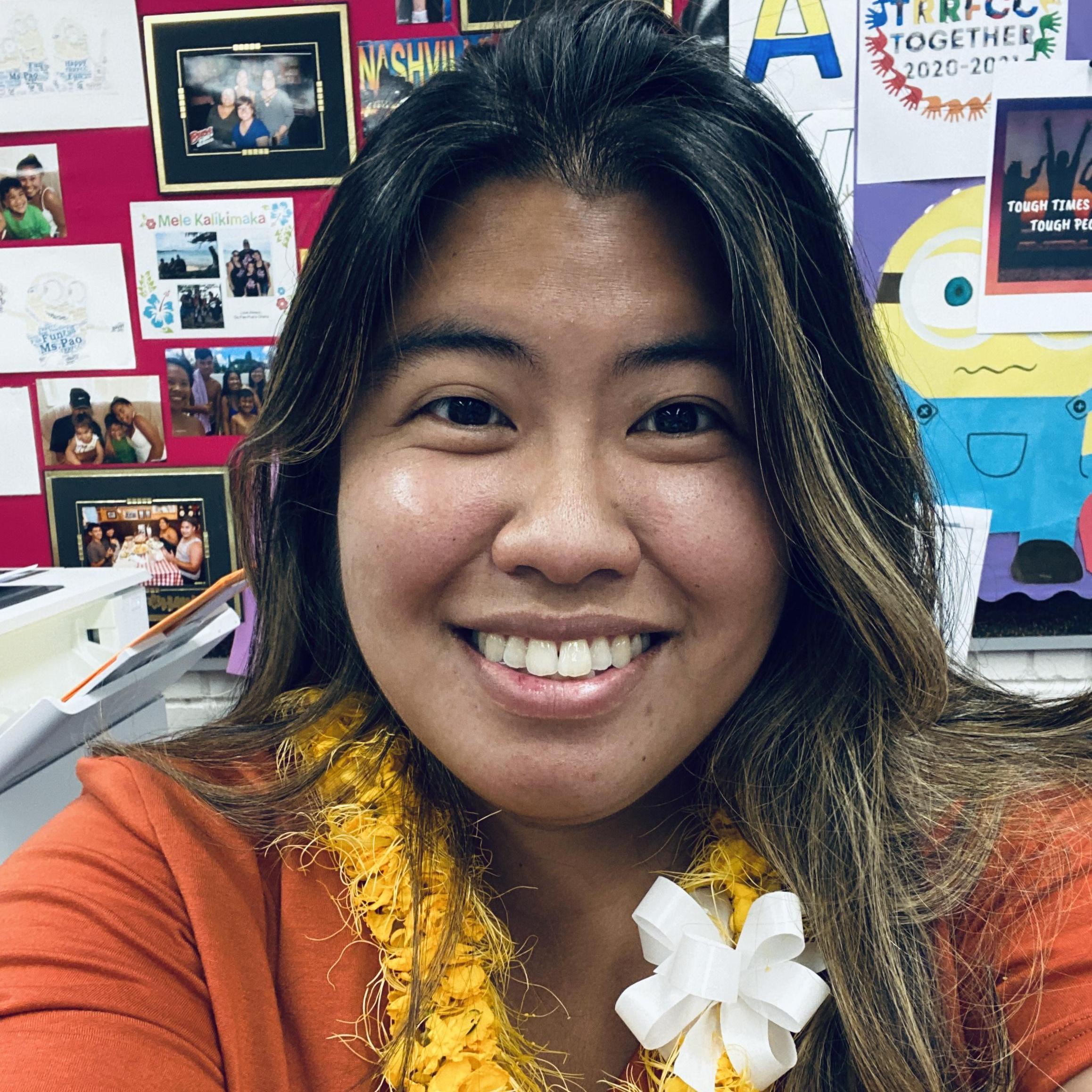Shawna Pao's Profile Photo