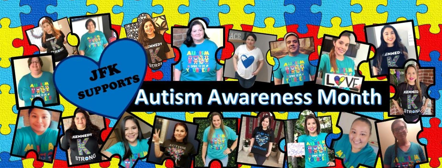 autism awareness pic