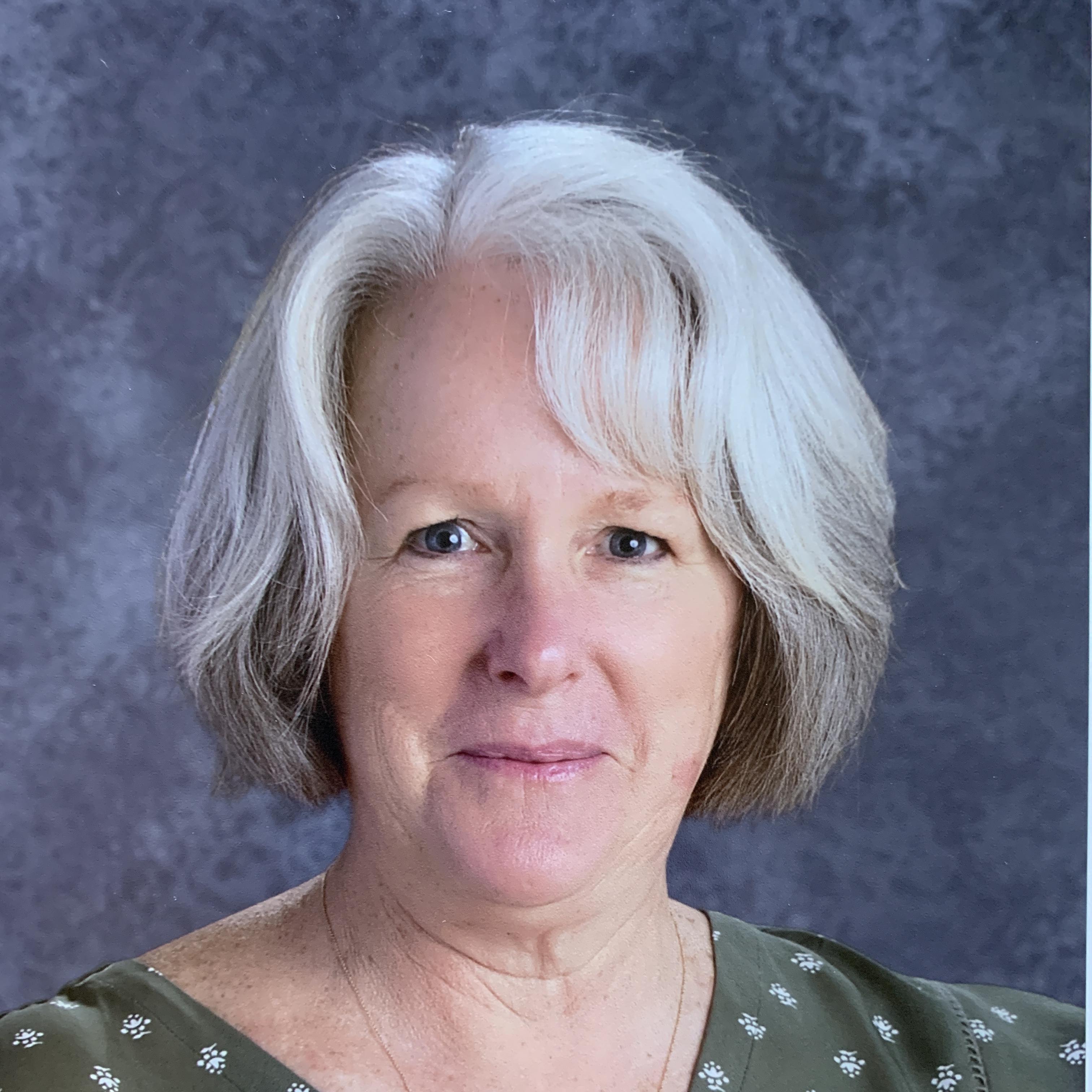Trish MacHarg's Profile Photo