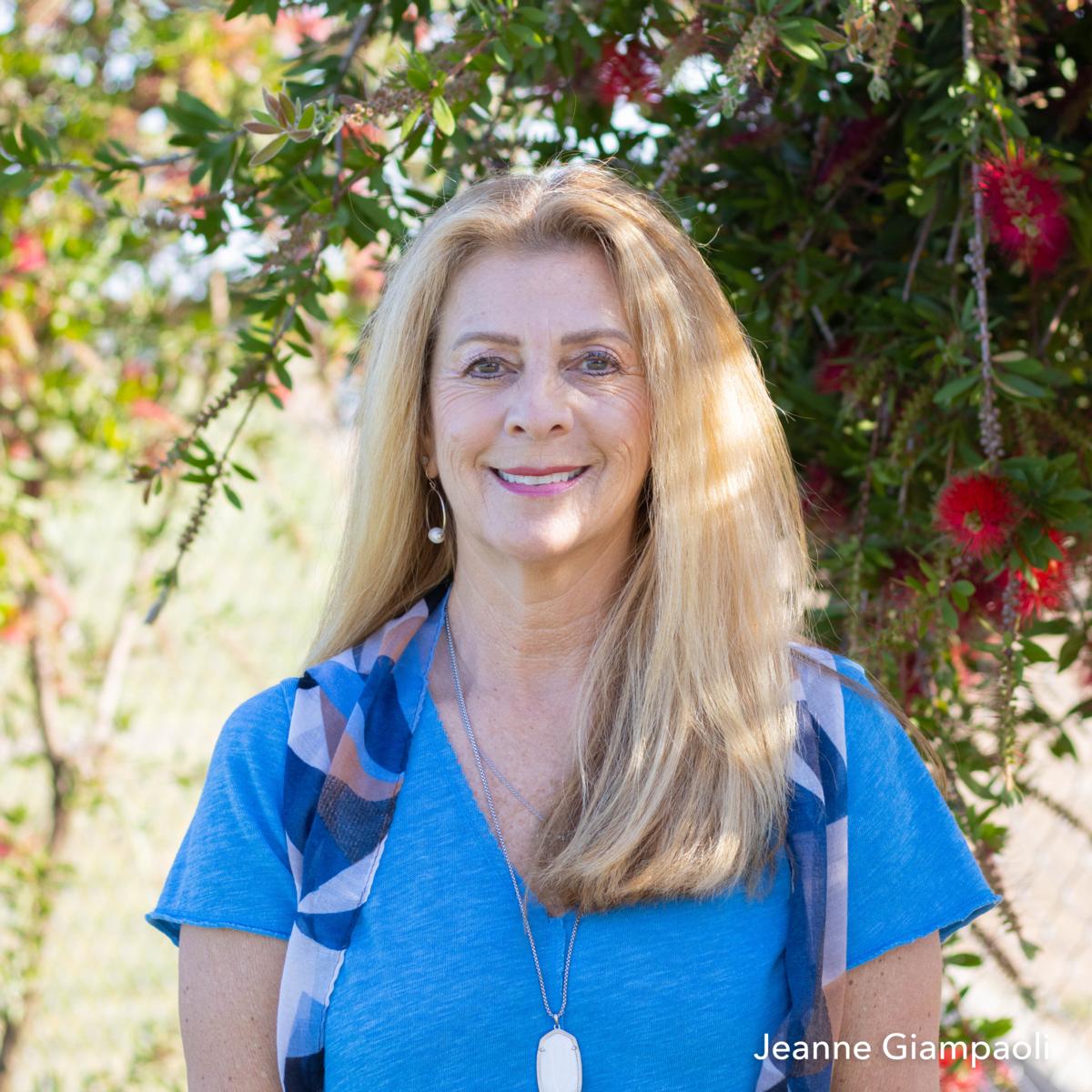 Jeanne Giampaoli Profile Picture