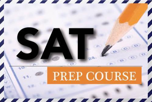 SAT Prep Course Logo