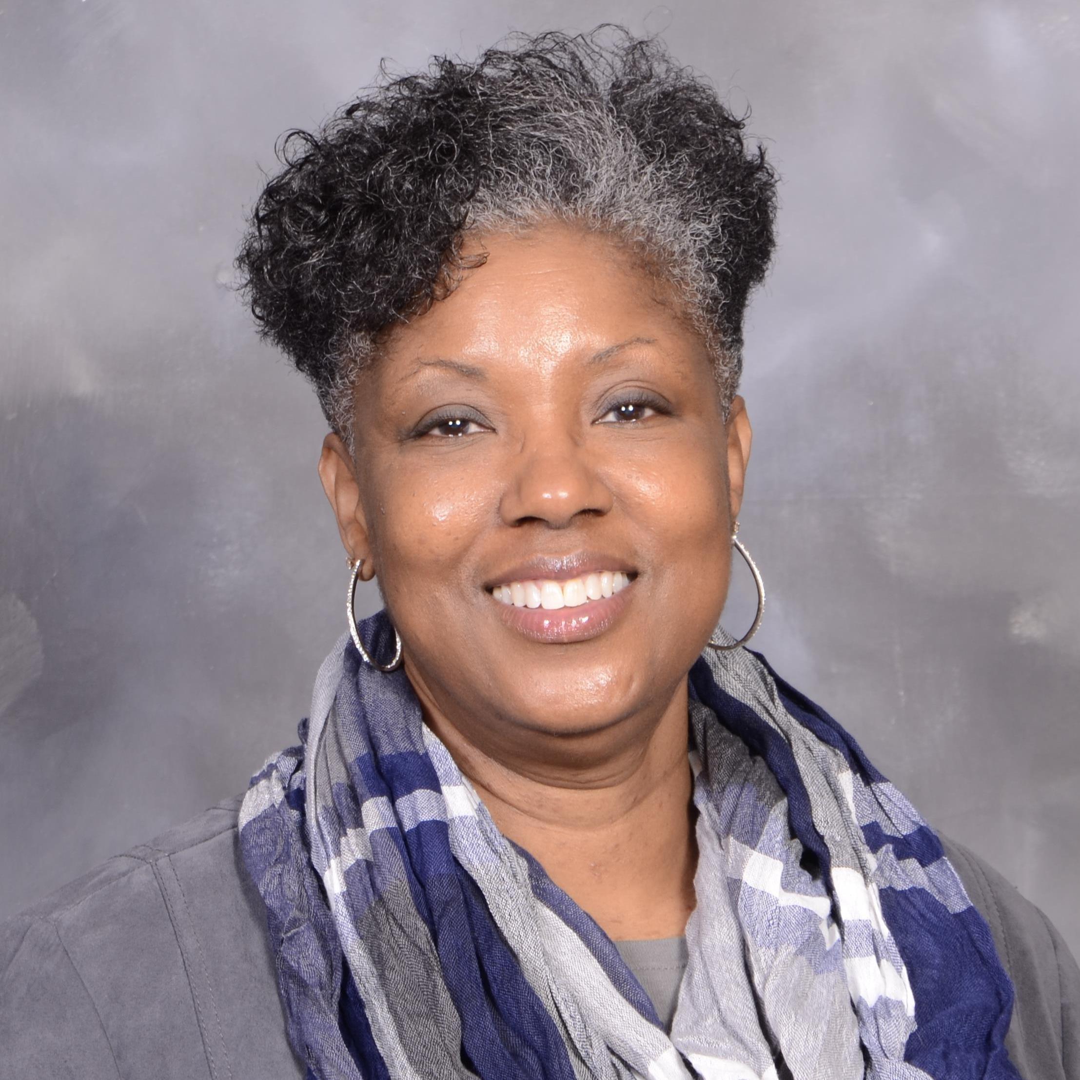 Clara Booker's Profile Photo