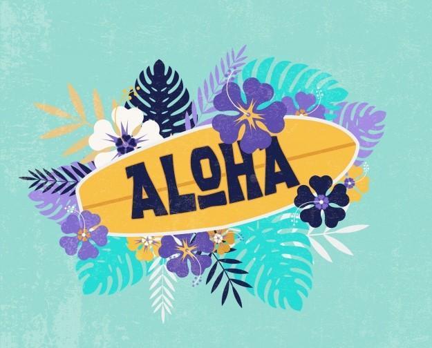Aloha Dance Information Thumbnail Image