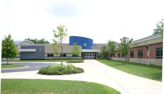 The South Campus Expansion Featured Photo
