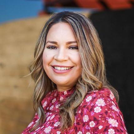 Christina Perez's Profile Photo