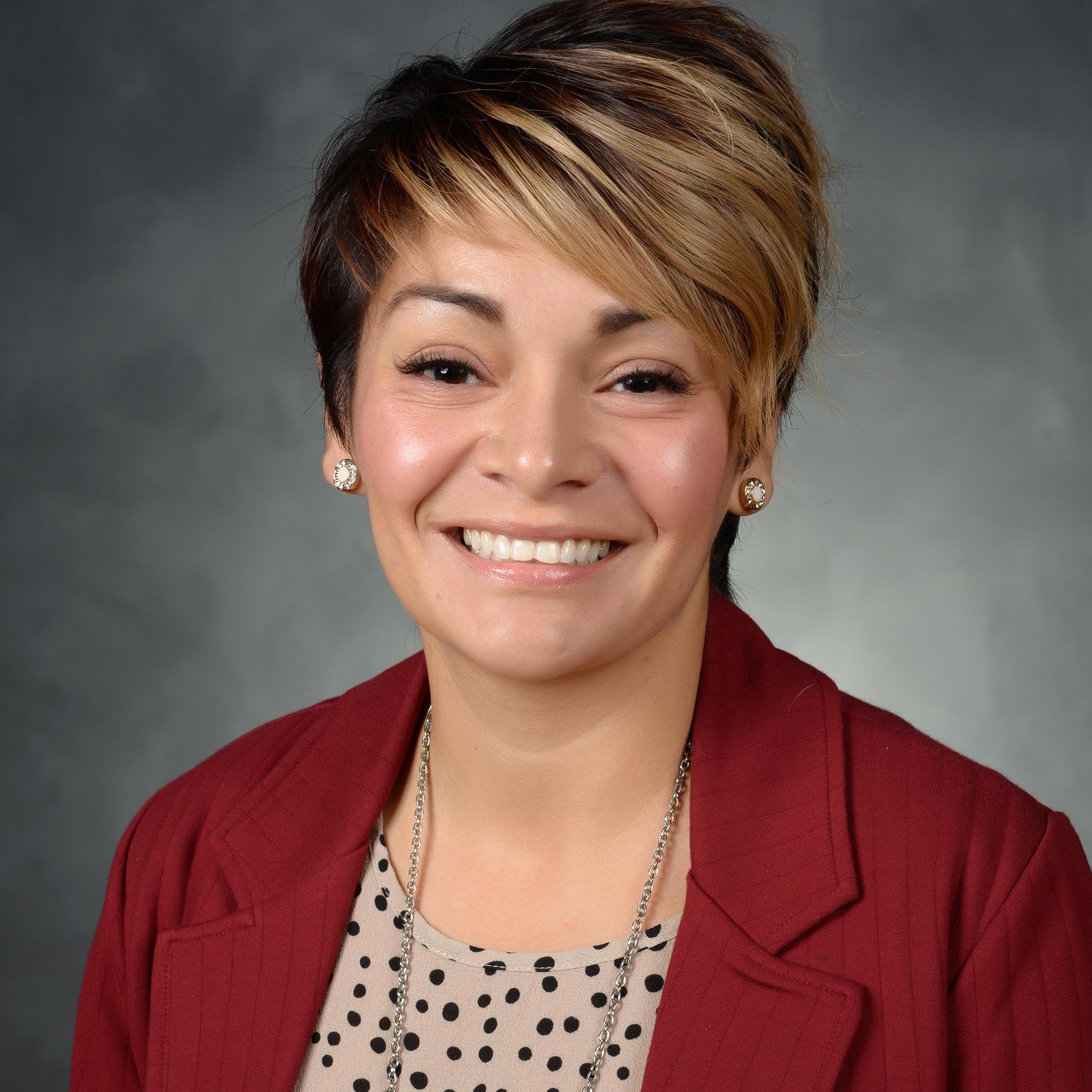 MONICA ESTRADA's Profile Photo