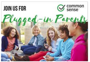 Common Sense Media Plugged in Parents