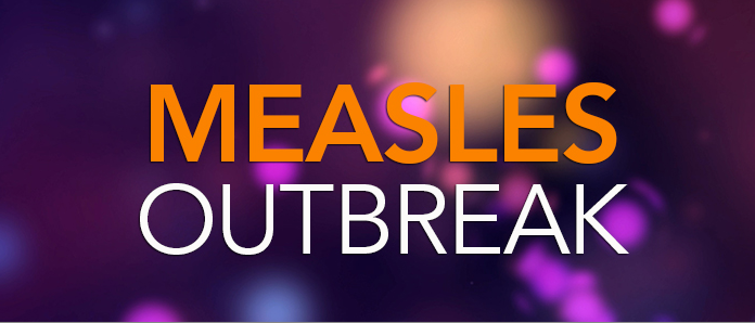 Keep Our Community Free of Measles Featured Photo