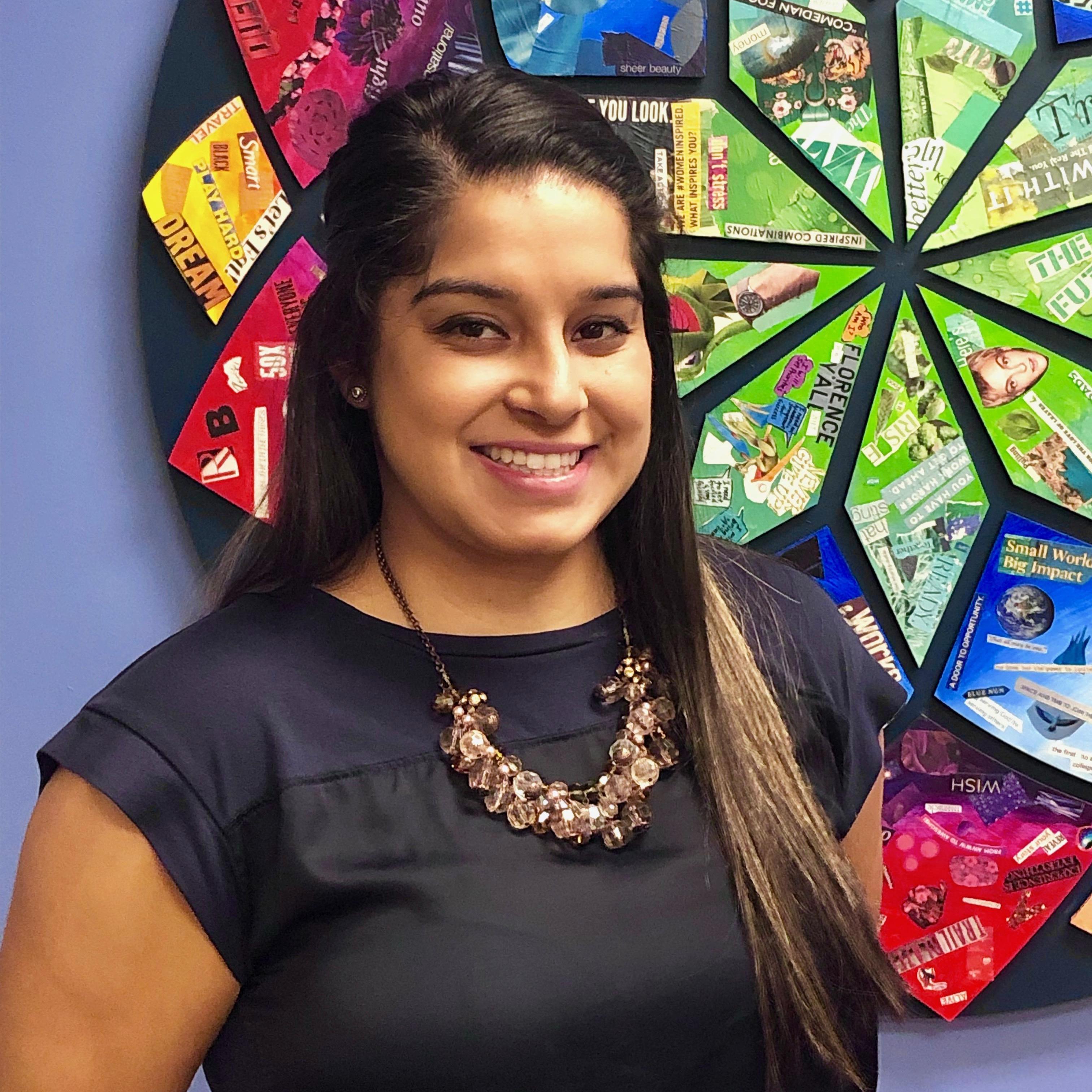 Jennifer Montoya's Profile Photo