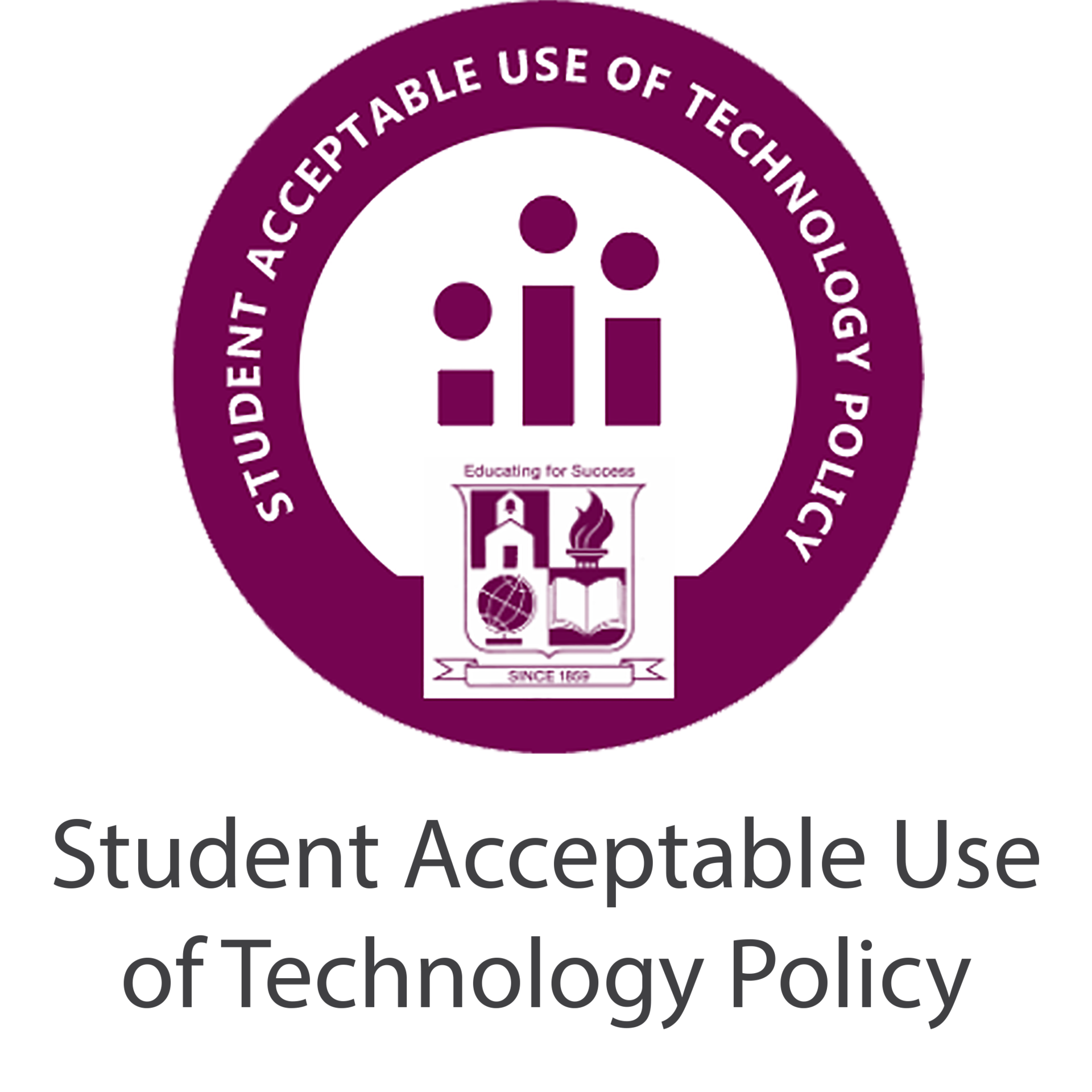 Student Acceptable Use of Technology Policy