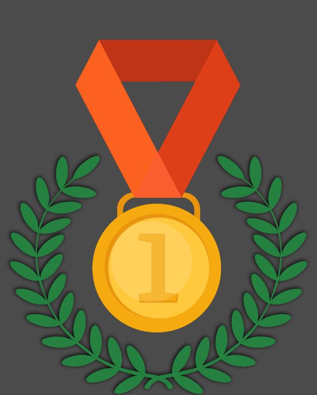 Six Weeks Awards Results Thumbnail Image