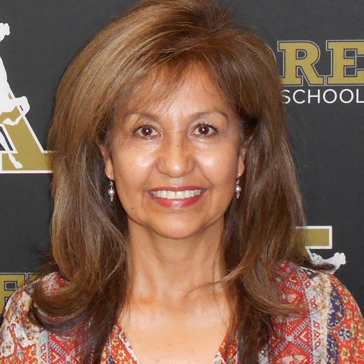 Alma Rodriguez's Profile Photo