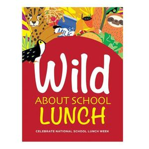 Wild about Lunch